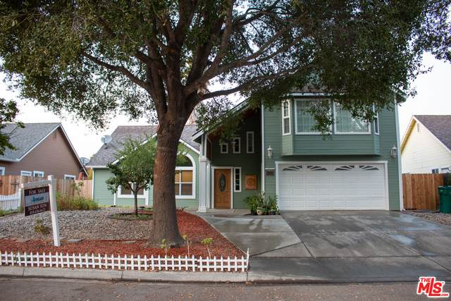 757 Hill St, Los Alamos, CA 93440 (#21-698594) :: TruLine Realty