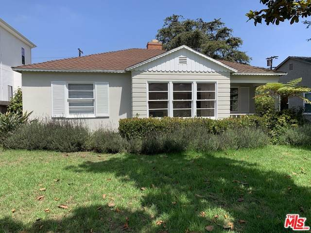 7716 Dunbarton Ave, Los Angeles, CA 90045 (MLS #21-698596) :: Hacienda Agency Inc