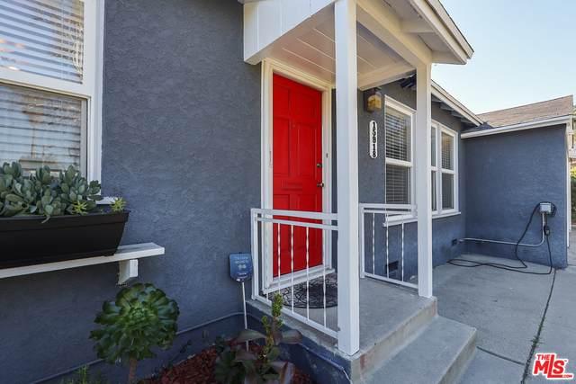 15918 Wyandotte St, Van Nuys, CA 91406 (#21-698606) :: Lydia Gable Realty Group