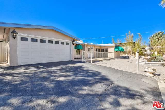 2427 N Tuscan Rd, Palm Springs, CA 92262 (#21-698674) :: The Suarez Team