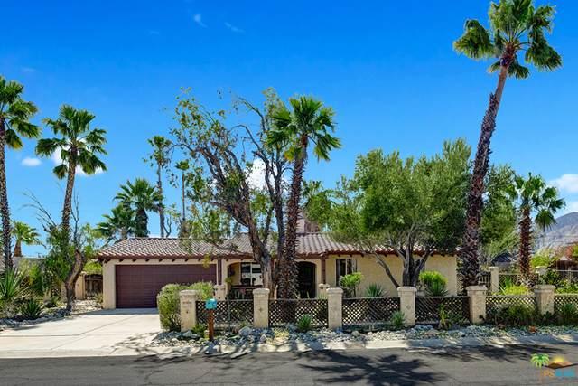 2195 E Wayne Rd, Palm Springs, CA 92262 (#21-698686) :: The Suarez Team