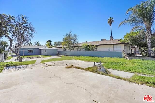 1321 W 7Th St, San Bernardino, CA 92411 (#21-698710) :: The Grillo Group