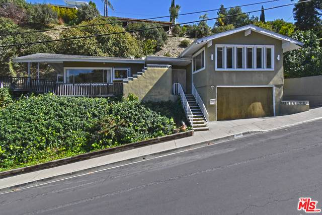 3800 Weslin Ave, Sherman Oaks, CA 91423 (#21-698784) :: The Grillo Group