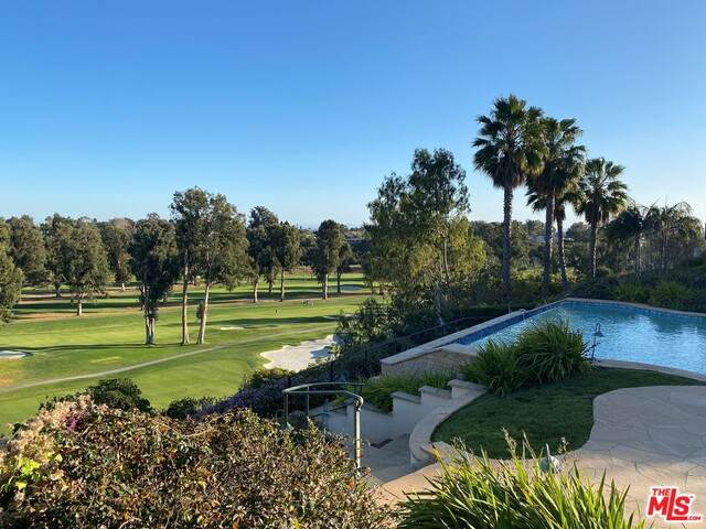 992 Napoli Dr, Pacific Palisades, CA 90272 (MLS #21-698830) :: Hacienda Agency Inc