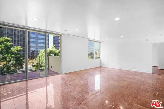 2160 Century Park East #311, Los Angeles, CA 90067 (MLS #21-698832) :: The Jelmberg Team