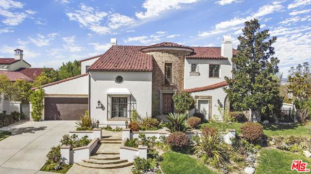 25591 Prado De Las Flores, Calabasas, CA 91302 (#21-698938) :: Randy Plaice and Associates
