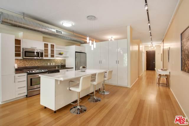 1111 S Grand Ave #503, Los Angeles, CA 90015 (#21-698940) :: Randy Plaice and Associates