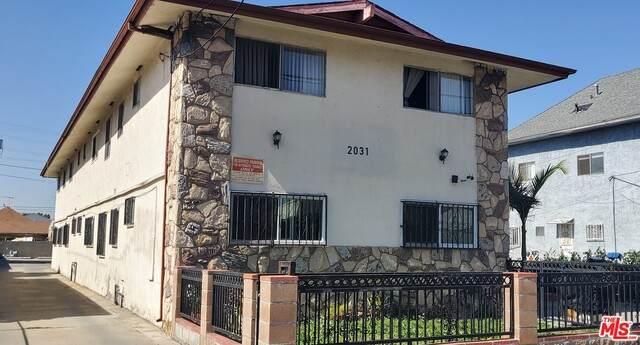 2031 Sichel St, Los Angeles, CA 90031 (#21-699218) :: Berkshire Hathaway HomeServices California Properties