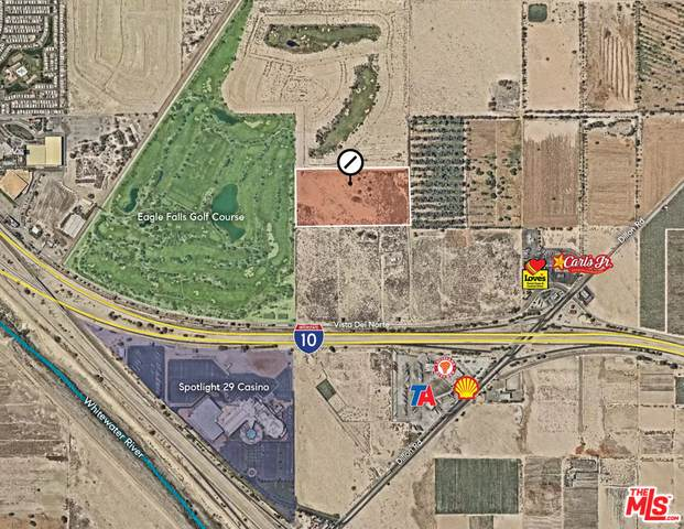 45260 Harrison St, Coachella, CA 92236 (#21-699248) :: The Suarez Team