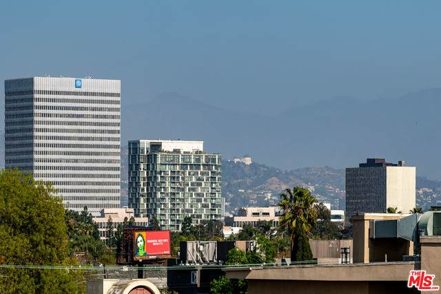1515 S Holt St #501, Los Angeles, CA 90035 (#21-699410) :: The Grillo Group