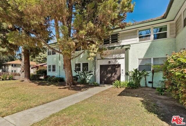 5853 Bowcroft St #2, Los Angeles, CA 90016 (MLS #21-699454) :: Hacienda Agency Inc