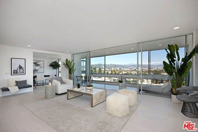 2222 Avenue Of The Stars #705, CENTURY CITY, CA 90067 (MLS #21-699664) :: The Jelmberg Team