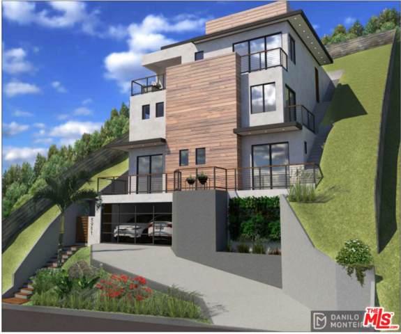 3931 Glenalbyn, Los Angeles, CA 90065 (MLS #21-699714) :: Hacienda Agency Inc