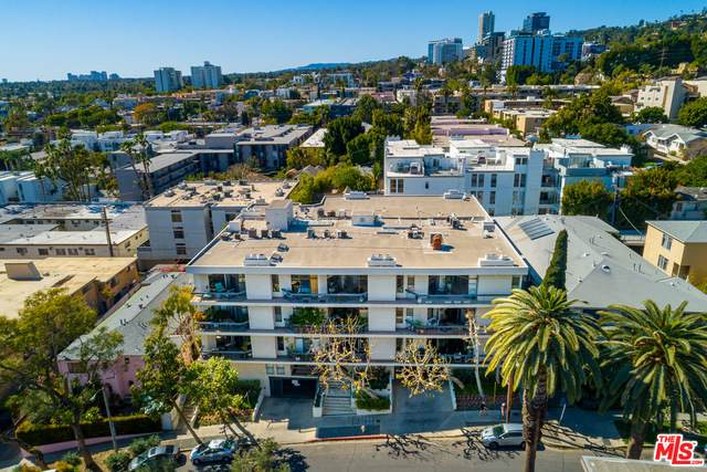 935 Westbourne Dr #304, West Hollywood, CA 90069 (MLS #21-699780) :: Mark Wise | Bennion Deville Homes