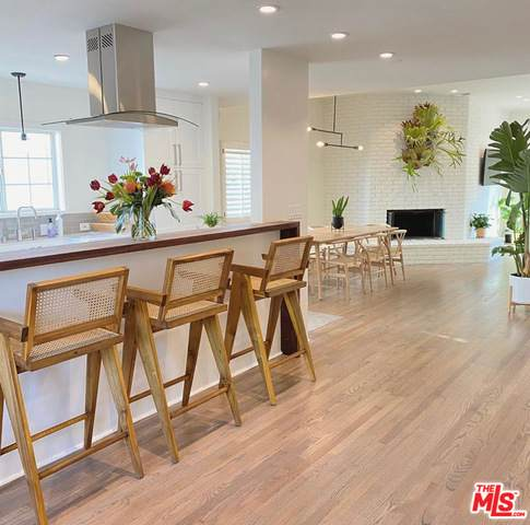 4226 Tivoli Ave, Los Angeles, CA 90066 (#21-699848) :: Berkshire Hathaway HomeServices California Properties