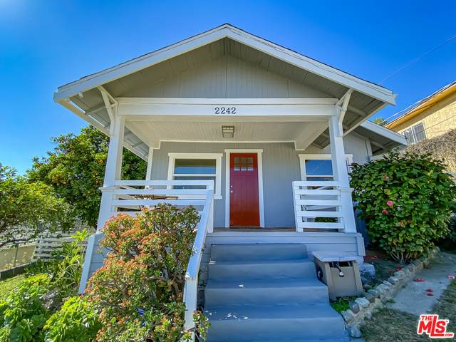 2242 Branden St, Los Angeles, CA 90026 (MLS #21-700606) :: The Jelmberg Team