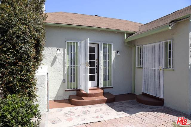 1038 S Berendo St, Los Angeles, CA 90006 (#21-700800) :: The Grillo Group