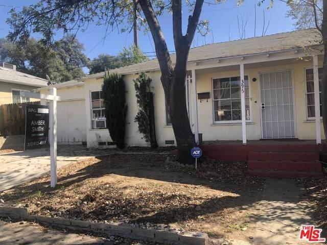 3016 Calanda Ave, Altadena, CA 91001 (#21-700824) :: Berkshire Hathaway HomeServices California Properties