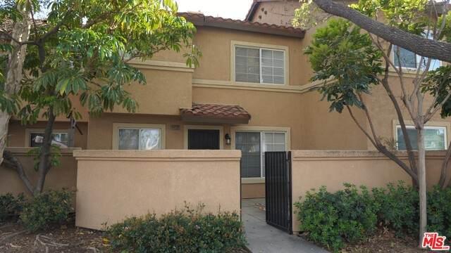 11503 Promenade Dr, Santa Fe Springs, CA 90670 (#21-700874) :: TruLine Realty