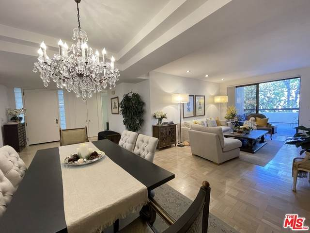 2142 Century Park Ln #115, Los Angeles, CA 90067 (MLS #21-701060) :: The Jelmberg Team