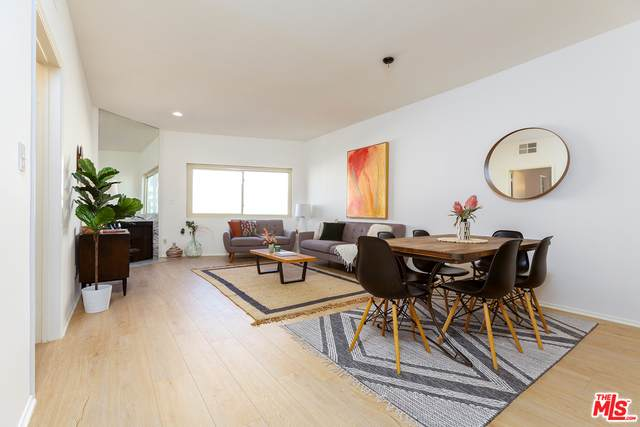 1818 Glendon Ave #202, Los Angeles, CA 90025 (#21-701096) :: Berkshire Hathaway HomeServices California Properties
