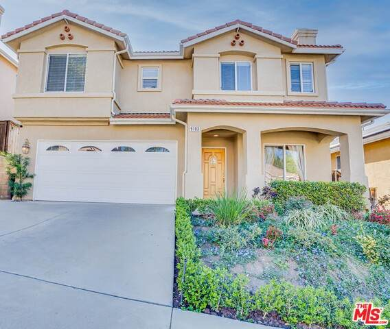 5183 Knollwood Way, Woodland Hills, CA 91364 (#21-701154) :: Randy Plaice and Associates