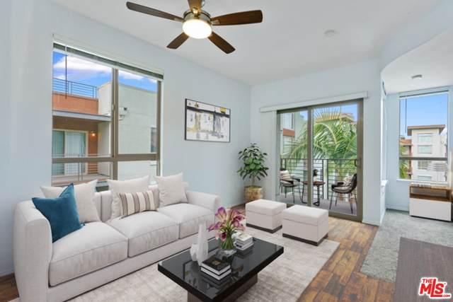 100 S Alameda St #446, Los Angeles, CA 90012 (MLS #21-701344) :: Mark Wise   Bennion Deville Homes