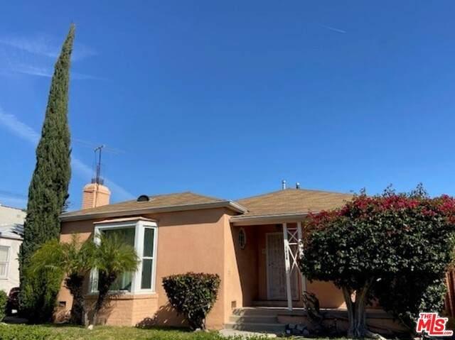 1426 Sierra Bonita Ave - Photo 1