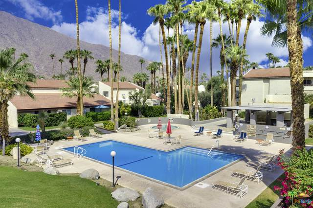 1430 S Camino Real, Palm Springs, CA 92264 (#21-701546) :: Compass