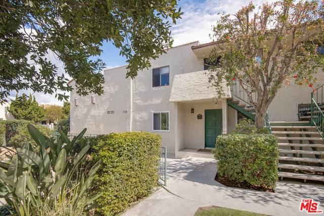 6459 Kanan Dume Rd, Malibu, CA 90265 (MLS #21-701736) :: Hacienda Agency Inc