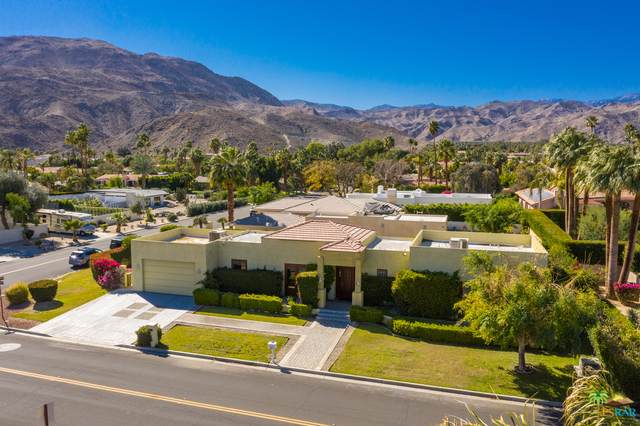 43217 NW Joshua Rd, Rancho Mirage, CA 92270 (#21-701740) :: The Parsons Team