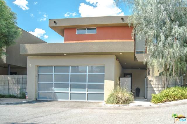 2815 S Palm Canyon Dr, Palm Springs, CA 92264 (#21-701896) :: The Parsons Team