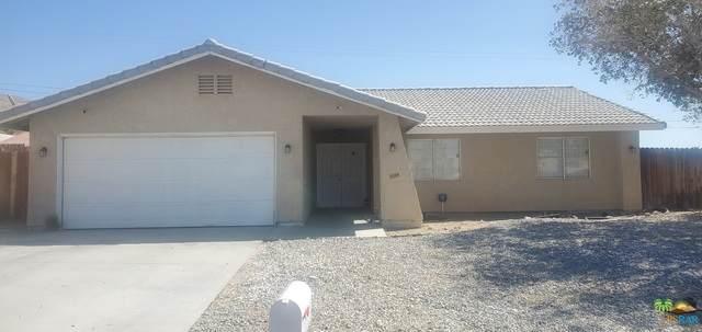 9594 San Rafael Dr, Desert Hot Springs, CA 92240 (#21-701914) :: Randy Plaice and Associates
