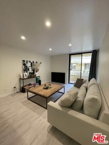 740 N Kings Rd #225, Los Angeles, CA 90069 (MLS #21-701940) :: Mark Wise | Bennion Deville Homes