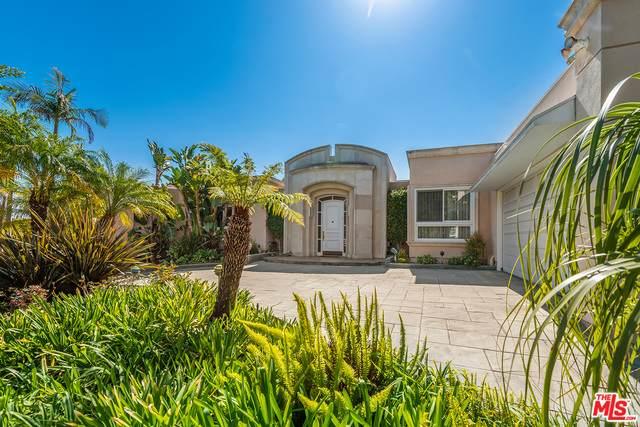 1030 Maybrook Dr, Beverly Hills, CA 90210 (#21-701954) :: Lydia Gable Realty Group