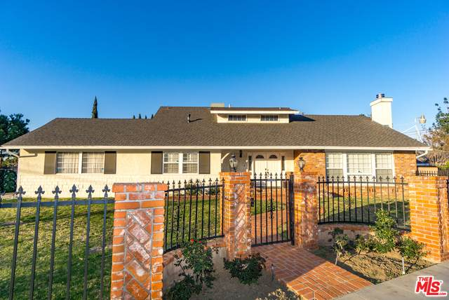 9738 Aqueduct Ave, North Hills, CA 91343 (#21-702286) :: The Grillo Group