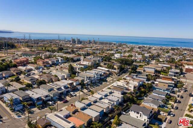 1625 Van Horne Ln, Redondo Beach, CA 90278 (#21-702600) :: The Grillo Group