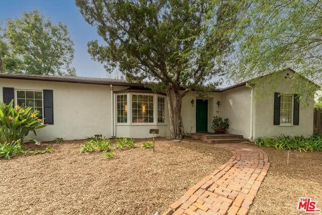 2005 Grand Oaks Ave, Altadena, CA 91001 (#21-703186) :: Berkshire Hathaway HomeServices California Properties