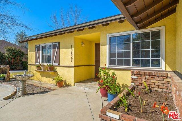 10827 Valley Home Ave, Whittier, CA 90603 (#21-703782) :: TruLine Realty