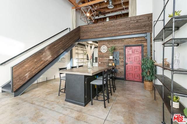 130 S Hewitt St #22, Los Angeles, CA 90012 (MLS #21-704202) :: Mark Wise   Bennion Deville Homes