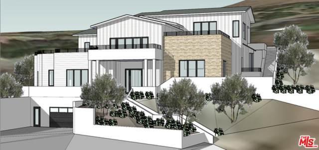 28125 Paquet, Malibu, CA 90265 (MLS #21-704248) :: Mark Wise | Bennion Deville Homes