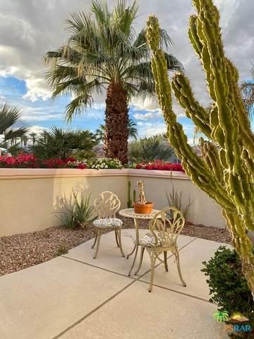 36380 Blue Palm Dr, Palm Desert, CA 92211 (#21-704508) :: TruLine Realty