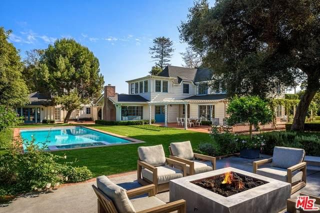 167 Pomar Ln, Santa Barbara, CA 93108 (#21-704852) :: TruLine Realty