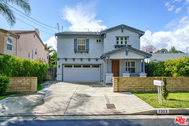 7323 Hesperia Ave, Reseda, CA 91335 (#21-704908) :: Berkshire Hathaway HomeServices California Properties