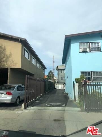 11419 Cumpston St, North Hollywood, CA 91601 (#21-704944) :: Randy Plaice and Associates