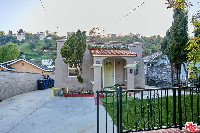 222 N Avenue 49, Los Angeles, CA 90042 (#21-705178) :: Lydia Gable Realty Group