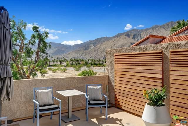 280 S Avenida Caballeros #264, Palm Springs, CA 92262 (#21-705280) :: TruLine Realty