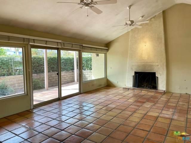 1745 Capri Cir, Palm Springs, CA 92264 (MLS #21-705296) :: Mark Wise | Bennion Deville Homes