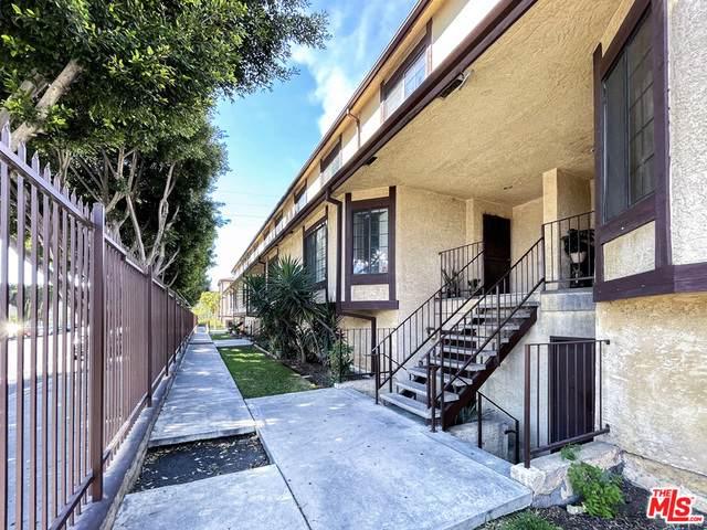515 W Gardena Blvd #54, Gardena, CA 90248 (#21-705344) :: Lydia Gable Realty Group
