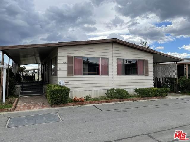 15474 Celtic Street Sp 66, MISSION HILLS, CA 91345 (#21-705448) :: TruLine Realty